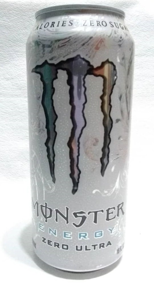 Monster Energy Zero  473ml Original USA