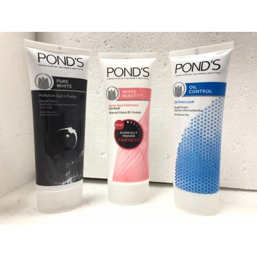 Limpiador Facial Pond's 100 ml