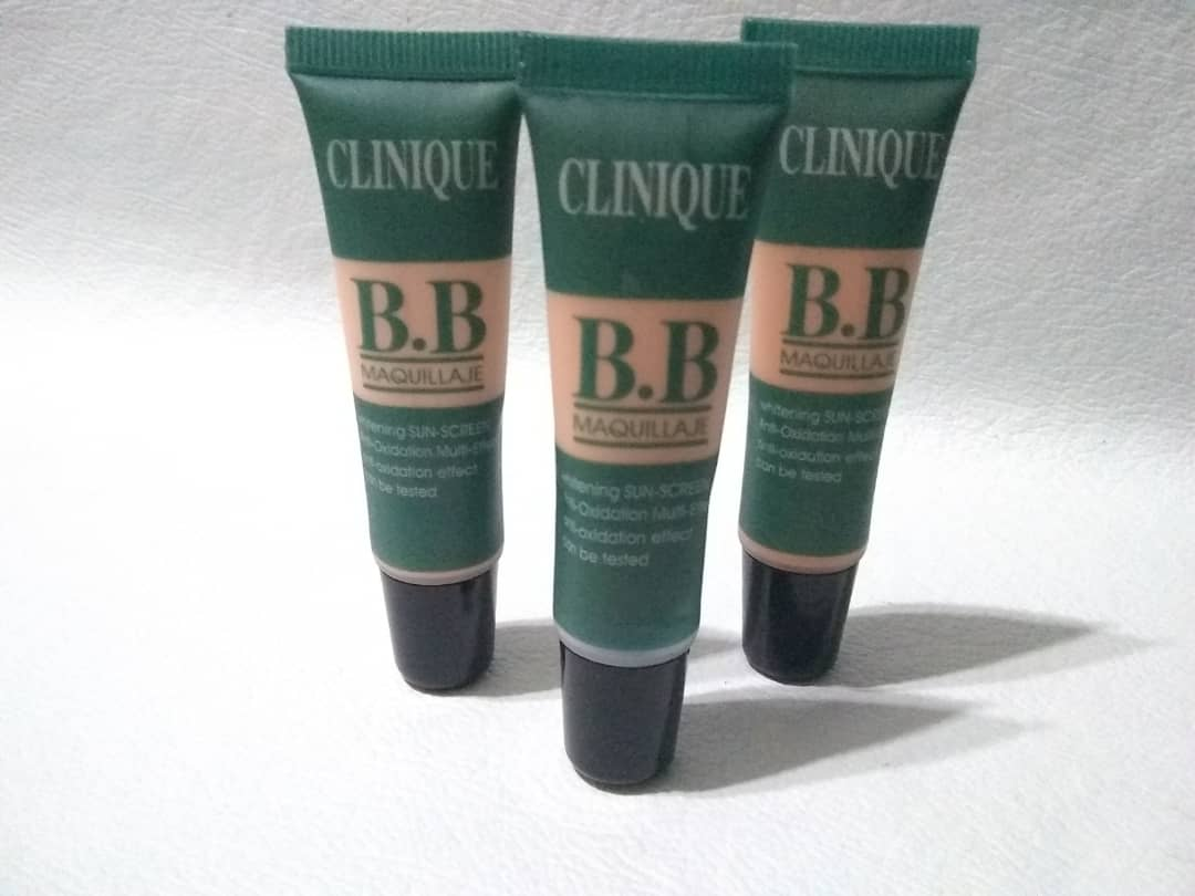 Base Mini Clinique